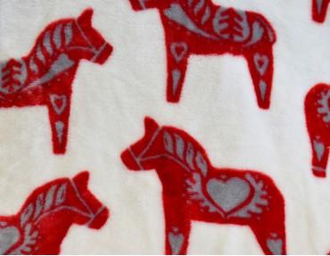 Léda horse