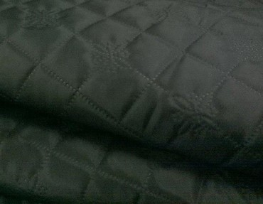 Quilted micro lining