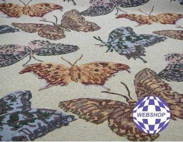Gobelin pillangó