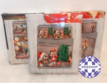 copy of Karácsony WS