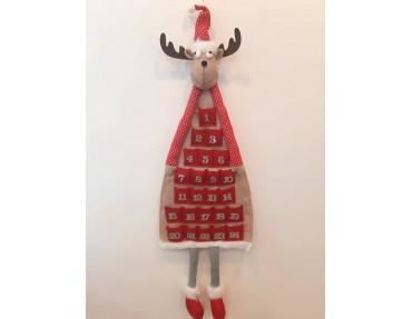 Karácsony kalendárium