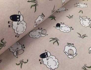 Loneta bárány