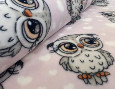 Léda owl